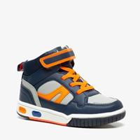Blue Box Hoge  jongens sneakers