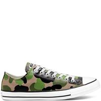 Converse Archival Camo Chuck Taylor All Star Low Top