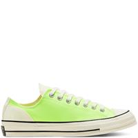 Converse Unisex Psychedelic Hoops Chuck 70 Low Top
