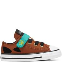 Converse Toddler  x Scooby-Doo Easy-On Chuck Taylor All Star