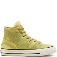 Converse Unisex Earth Tone Suede Chuck 70 E260 High Top