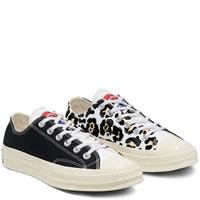 Converse Logo Play Chuck 70 Low Top