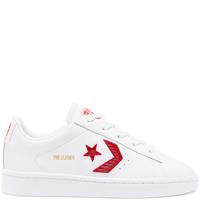Converse Little Kids Rivals Pro Leather Low Top