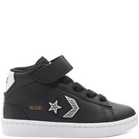 Converse Toddler's Rivals Pro Leather Mid