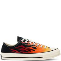 Converse Unisex Archive Print Chuck 70 Low Top