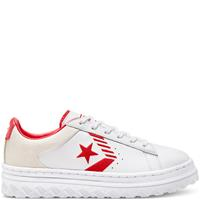 Converse Rivals Pro Leather X2 Low Top