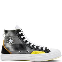 Converse Hacked Fashion Chuck 70 High Top