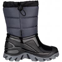Winter-Grip Snowboot junior welly walker grijs-schoenmaat 34 35