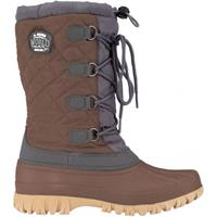 Winter-Grip Snowboot women winter wanderer antraciet-schoenmaat 38