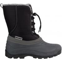 Winter-Grip Snowboot women frosty grijs-schoenmaat 41 42