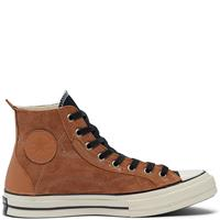 Converse Leather Patchwork Chuck 70 High Top
