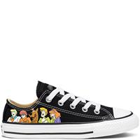 Converse Little Kids  x Scooby-Doo Chuck Taylor All Star Low Top