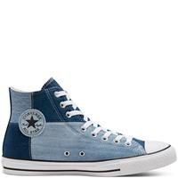 Converse Beyond Retro Denim Chuck Taylor All Star High Top