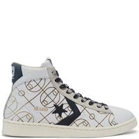 Converse Laser Graphics Pro Leather High Top
