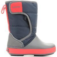 Crocs Regenlaarzen  LODGEPOINT SNOW K 204660-4HE