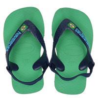 Havaianas Baby Brasil slippers