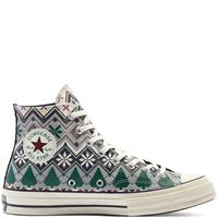 Converse Unisex Holiday Sweater Chuck 70 High Top