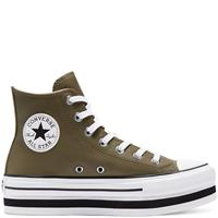 Converse Leather EVA Platform Chuck Taylor All Star High Top