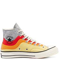 Converse Thermo Felt Chuck 70 High Top