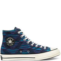 Converse Vibrant Knit Chuck 70 High Top
