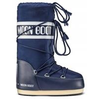 Moon Boot Unisex nylon blue-schoenmaat 35 38