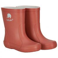 CeLaVi regenlaarzen Wellies junior rubber rood 9
