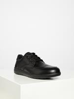 Geox Lage schoenen in zwart voor Heren