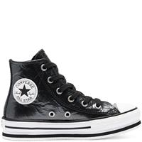 Converse Night Sky Platform EVA Chuck Taylor All Star High Top