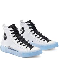 Converse Black Ice Not A Chuck High Top