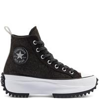 Converse Unisex Black Ice Run Star Hike High Top