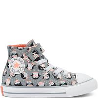 Converse Tundra Print Chuck Taylor All Star High Top Shoe