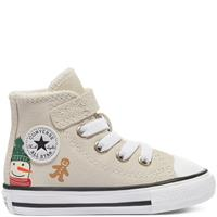 Converse Winter Holidays Easy-On Chuck Taylor All Star High Top