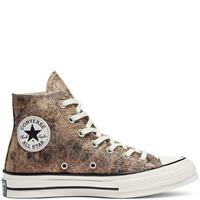 Converse Elevated Metallic Chuck 70 High Top