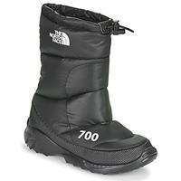 The North Face Snowboots  W NUPTSE BOOTIE 700