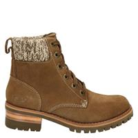 Skechers veterboots