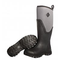 Muck Snowboot women arctic sport ii tall black grey-schoenmaat 37