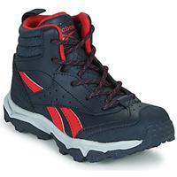 Reebok Lage Sneakers  RUGGED RUNNER MID