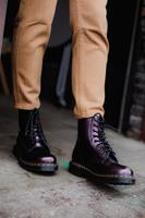 dr.martens Veterboot Bordeaux 1460 PASCAL CHROMA