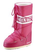 Moon Boot Women nylon bouganville-schoenmaat 35 38