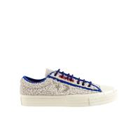 Converse Unisex Retro Sherpa Star Player Low Top