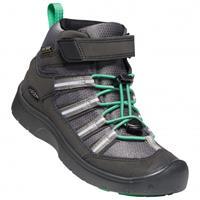 Keen - Kid's Hikeport 2 Sport Mid WP - Multisportschoenen, zwart