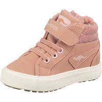 Hoge Sneakers Kangaroos KAVU III