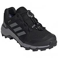 adidas - Kid's Terrex GTX - Multisportschoenen, zwart