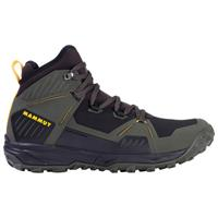 Mammut - Saentis Pro Waterproof - Sneakers, zwart