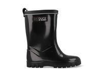 braqeez Regenlaarzen Duurzaam RD120960-589 Zwart
