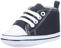 Playshoes babyschoenen Canvas junior navy maat 17