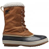 Sorel Men 1964 pac nylon camel brown black-schoenmaat 47 (uk 13)