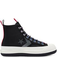 Converse Metallic Vis Bosey MC High Top