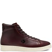 Converse x Horween Pro Leather High Top