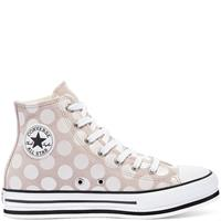 Converse Glitter Shine EVA Platform Chuck Taylor All Star High Top